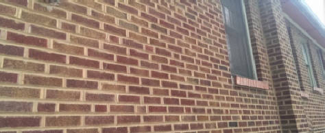 cleveland brick tuckpointing